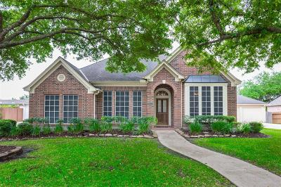 Fort Bend County Single Family Home For Sale: 1306 Wiedner Drive