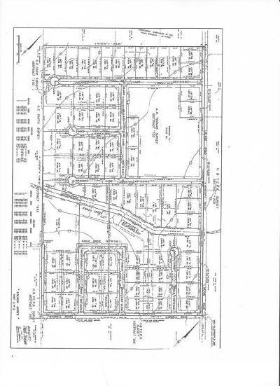Rosenberg Residential Lots & Land For Sale: 6140 Canvasback Lane