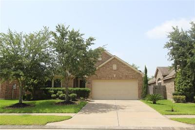 Pearland Single Family Home For Sale: 13408 Moonlit Lake Lane