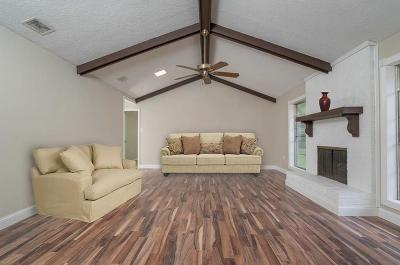 League City Single Family Home For Sale: 1915 Aggie Lane
