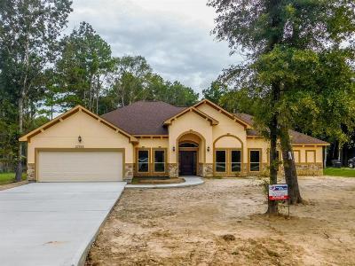 Montgomery County Single Family Home For Sale: 27525 Rio Blanco Drive