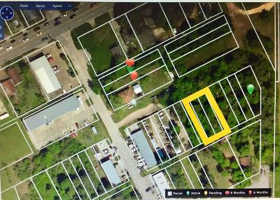 Tomball Residential Lots & Land For Sale: 0000 S Chesnut Street