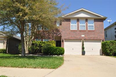 Tomball Single Family Home For Sale: 11922 S Brenton Knoll Drive