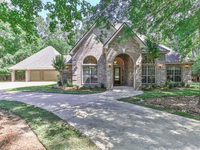 Magnolia Single Family Home For Sale: 5422 Country Court