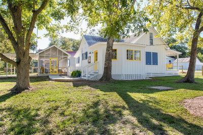 New Ulm Farm & Ranch For Sale: 640 Houston Street W