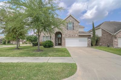 Richmond Single Family Home For Sale: 20626 Rainbow Granite Drive