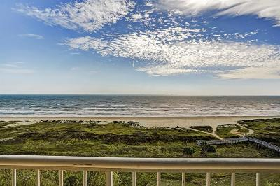 Mid/High-Rise Sale Pending: 1401 E Beach Drive #801