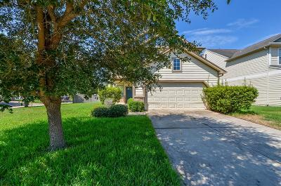 Fort Bend County Single Family Home For Sale: 3034 Feather Green Trl