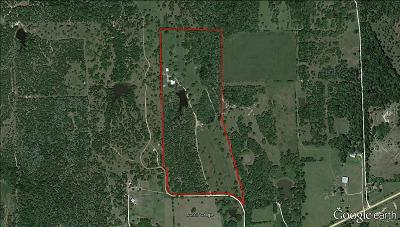 Muldoon TX Farm & Ranch For Sale: $729,000