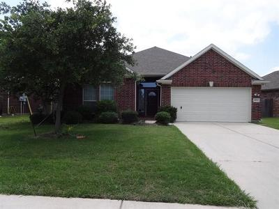 Bacliff Rental For Rent: 4922 Chase More Drive