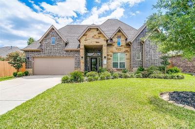 League City TX Single Family Home For Sale: $349,000