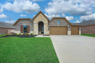 Tomball TX Single Family Home For Sale: $310,990
