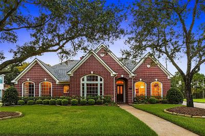 Katy Single Family Home For Sale: 22202 Treesdale Lane