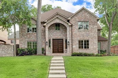 Rental For Rent: 4424 Roseneath Drive