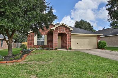 Magnolia Single Family Home For Sale: 30102 Saw Oaks Drive