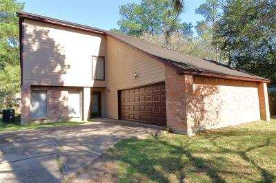 Spring Single Family Home For Sale: 19510 Enchanted Grove Drive