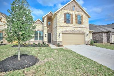 Richmond Single Family Home For Sale: 3018 Calla Lily Trail