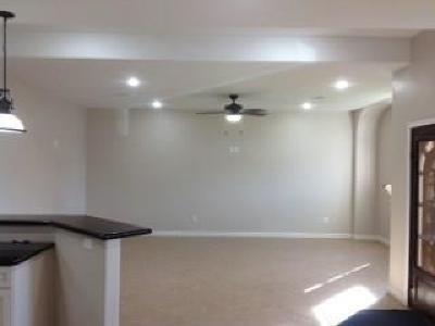Houston Single Family Home For Sale: 909 Cloverleaf Street