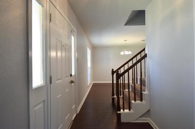 Houston Single Family Home For Sale: 11510 Camphorwood Drive