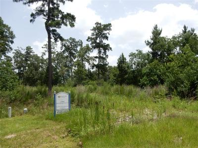 Spring Residential Lots & Land For Sale: 27802 Dewy Meadow Run Court