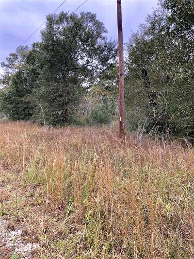Hempstead TX Residential Lots & Land For Sale: $29,900