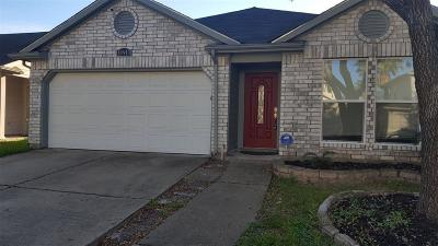 Houston Single Family Home For Sale: 10919 Westbrae Meadows Drive