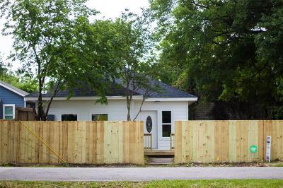 Single Family Home For Sale: 108 Amundsen Street