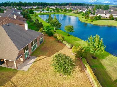 Richmond Single Family Home For Sale: 13123 Windmill Grove Drive