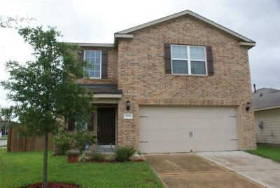 Houston Single Family Home For Sale: 6614 Pine Tree Gln