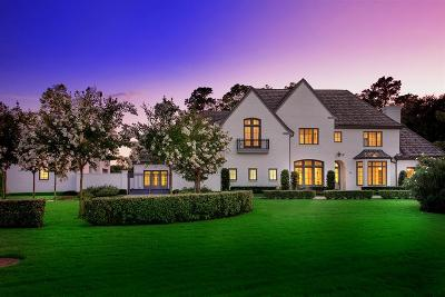 The Woodlands Single Family Home For Sale: 94 Mediterra Way