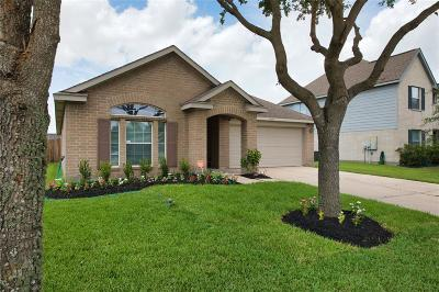 Cypress Single Family Home For Sale: 8419 Windy Thicket Lane