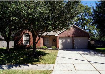 Single Family Home Sold: 4019 Trail Cir
