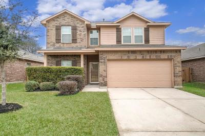 Tomball TX Single Family Home For Sale: $199,900