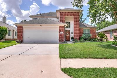 Cypress Single Family Home For Sale: 16615 Spring Glade Drive
