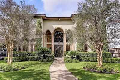Bellaire Single Family Home For Sale: 520 S 3rd Street