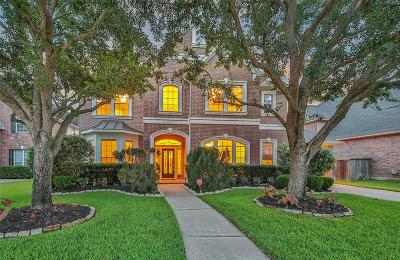 Sugar Land Single Family Home For Sale: 13534 Schumann Trail