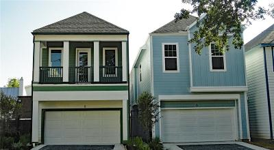 Montrose Single Family Home For Sale: 6 Hyde Park Boulevard