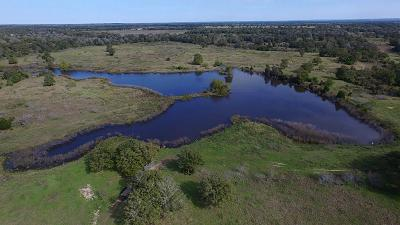 Fayette County Farm & Ranch For Sale: 2861 Fm 448