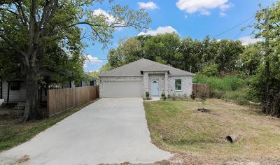 Single Family Home For Sale: 5413 Kelford Street