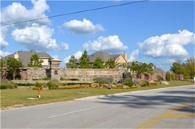 Spring Farm & Ranch For Sale: SW Point Springs Crossing