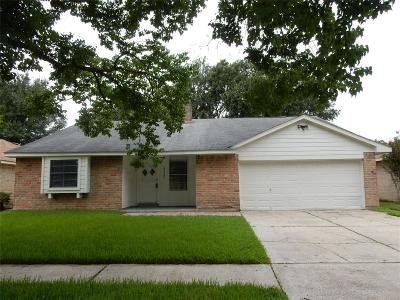 Spring Single Family Home For Sale: 23307 Pennsgrove Road