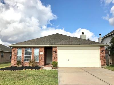 Porter Single Family Home For Sale: 21419 Forest Colony Drive