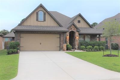 Willis Single Family Home For Sale: 14339 N Summerchase Circle
