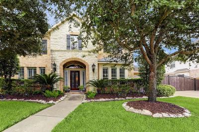 Cypress Single Family Home For Sale: 26619 Granite Knoll Lane