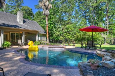 Magnolia Single Family Home For Sale: 31026 Edgewater Drive