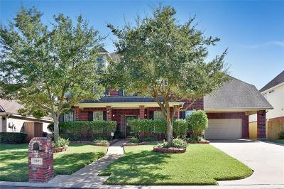 Spring Single Family Home For Sale: 8507 Marchelle Lane