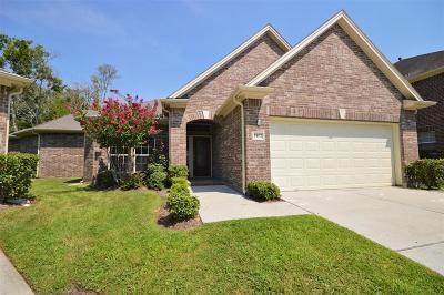Friendswood Single Family Home For Sale: 1408 S Friendswood Drive #1402