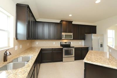 Hockley Single Family Home For Sale: 22307 Bauer Garden Drive