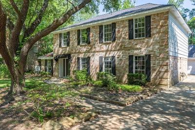 Single Family Home For Sale: 535 Raleigh Drive