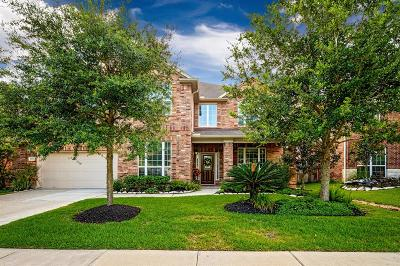 Kingwood TX Single Family Home For Sale: $349,900